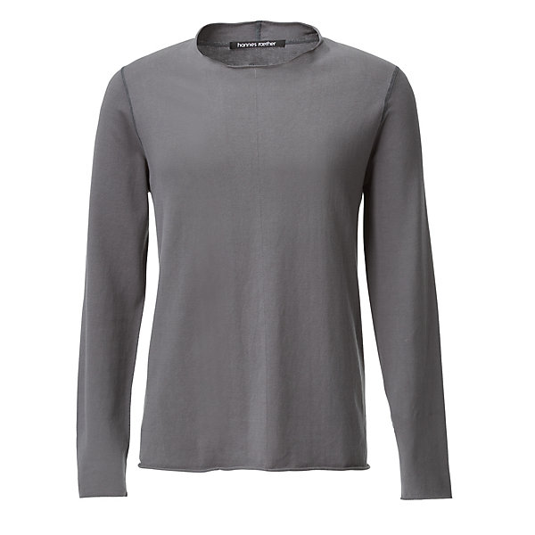 Hannes Roether Men's Knit Shirt_01