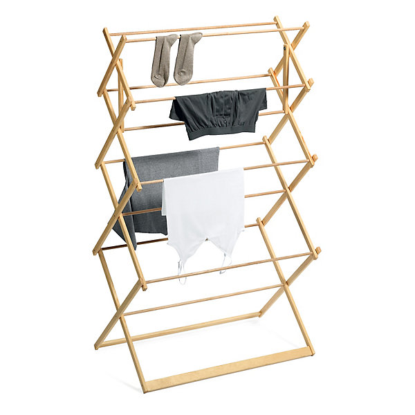 Wooden Clothes Airer Dryer Manufactum Online Shop