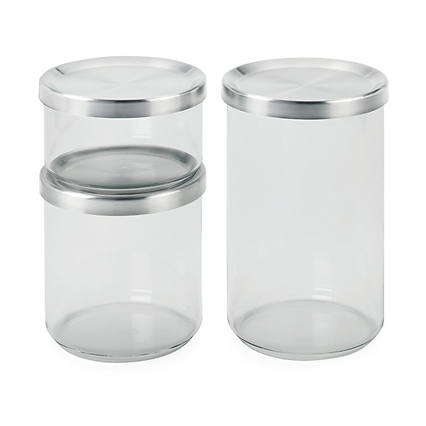 Borosilicate Glass Storage Jar_01