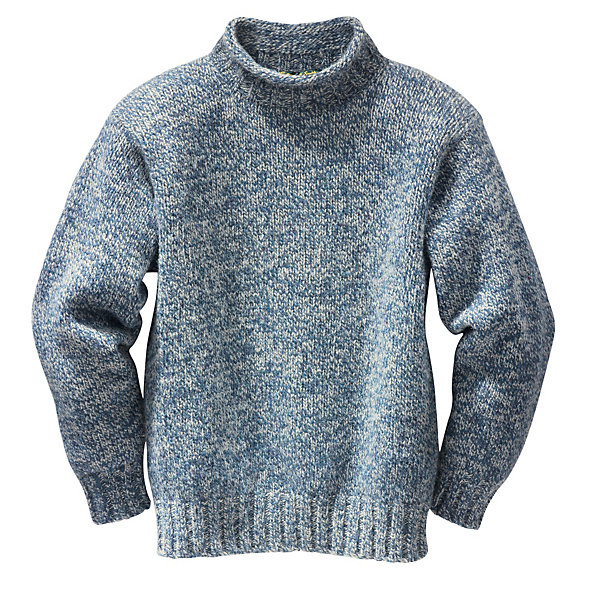 An Old Wool Sweater 32