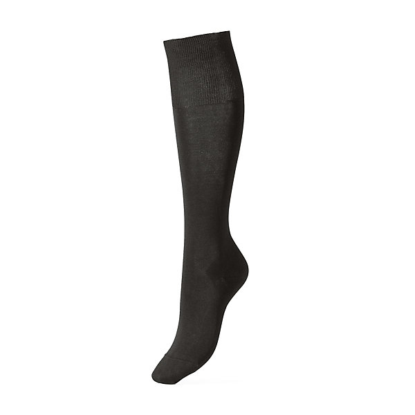 Pure Silk Ladies' Knee Socks_01