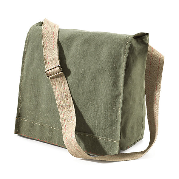 Canvas Messenger Bag_01