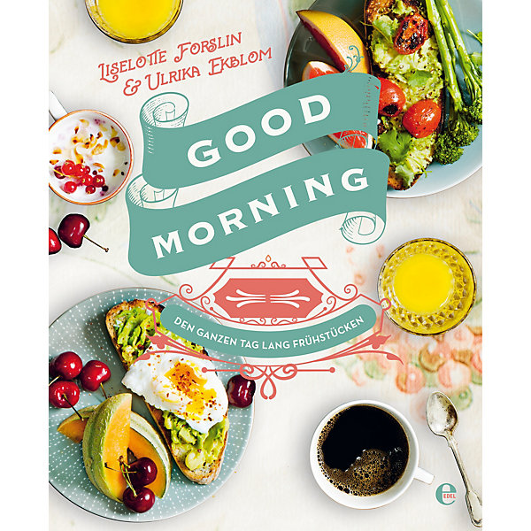 Buch Good Morning_01