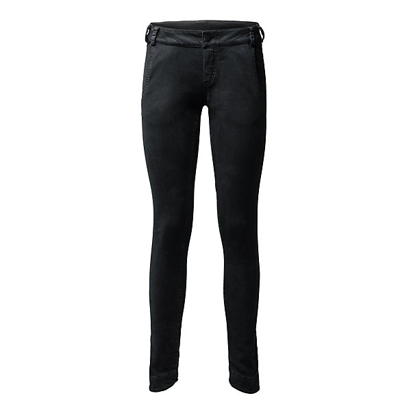 Umasan Ladies' Denim Trousers_01