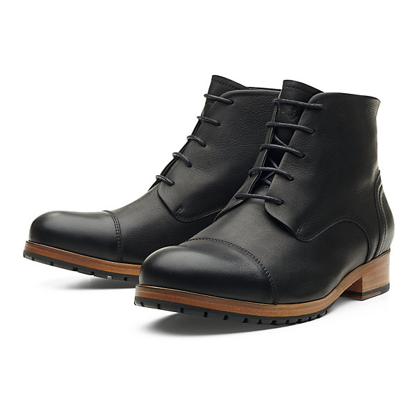 Zeha ankle high men's shoes made of cow leather_01