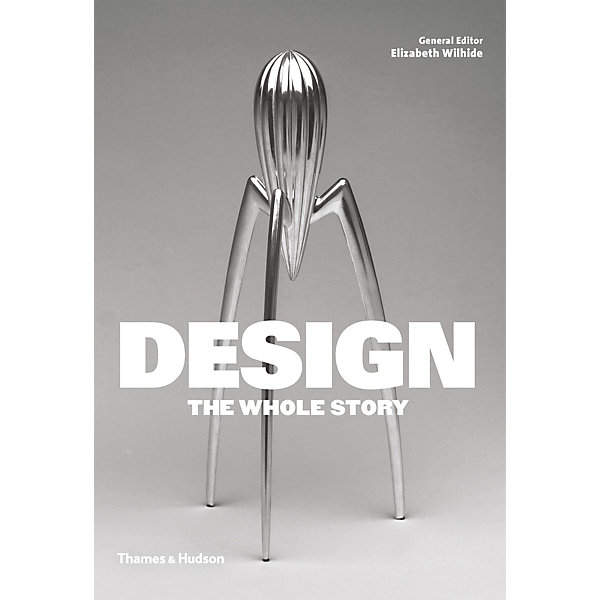 Buch Design: The Whole Story_01