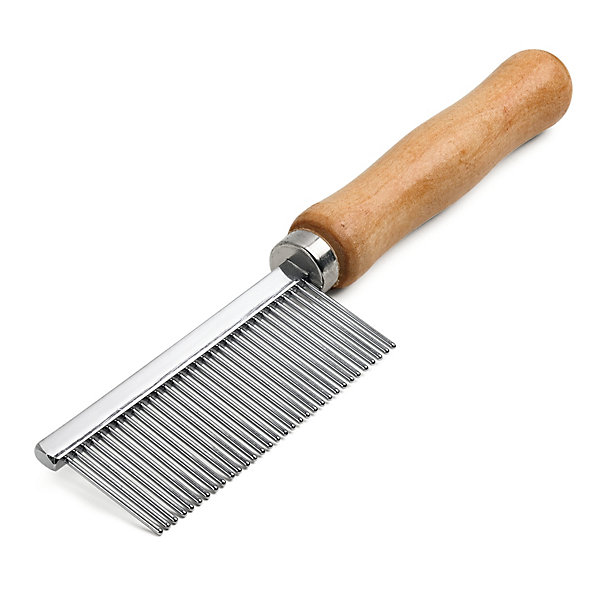 Broom Cleaning Comb