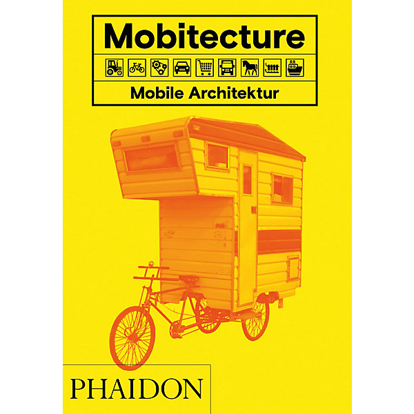 Buch Mobitecture