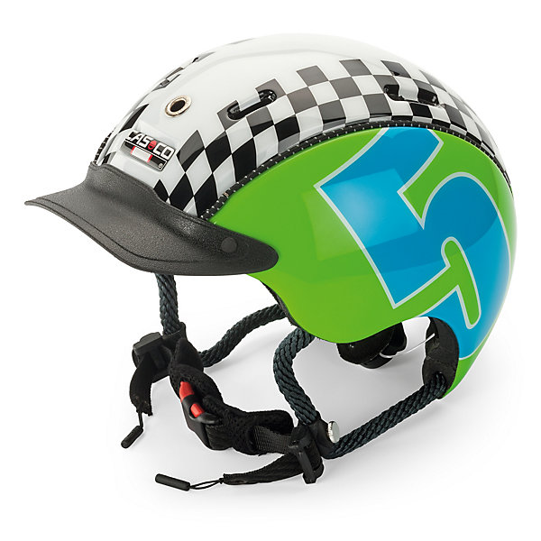 Casco Bicycle Helmet for Children