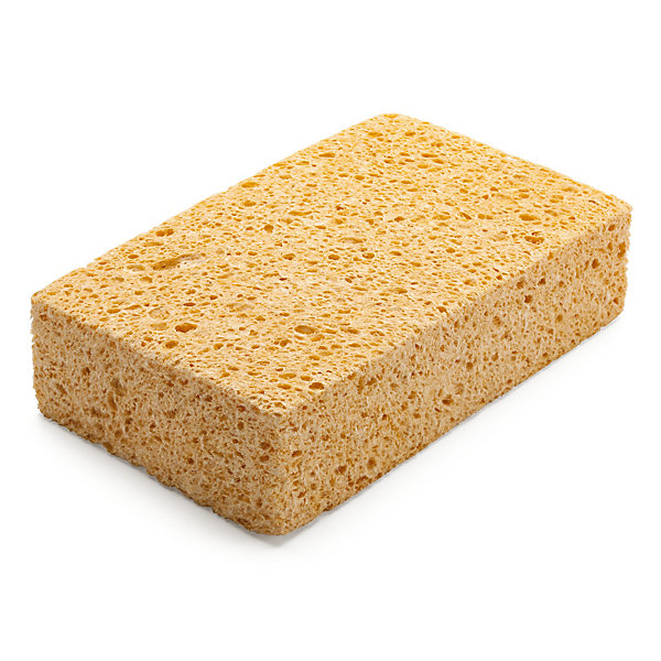 Cellulose Household Sponge
