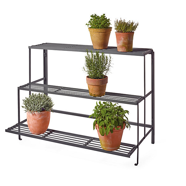 Collapsible Steel Flower Stand