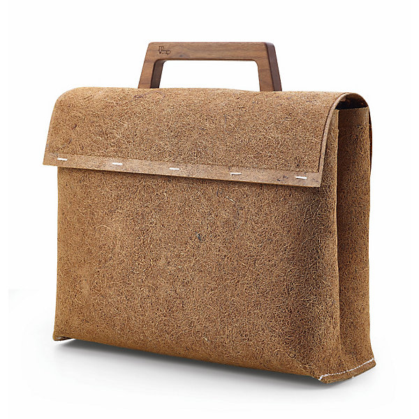 Compostable Briefcase