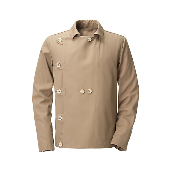 Cradle to Cradle® Men's Jacket