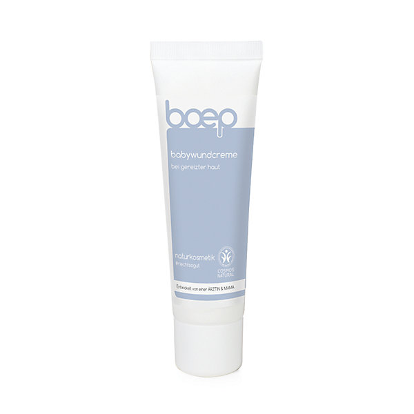 das boep Baby Rash Cream
