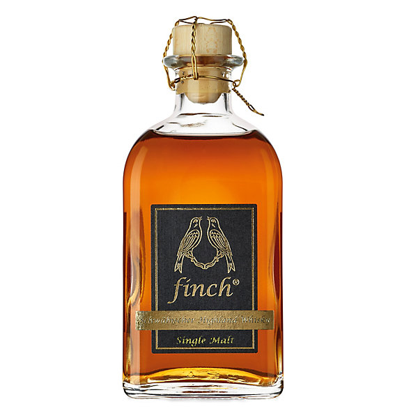 finch® Single Malt Whisky