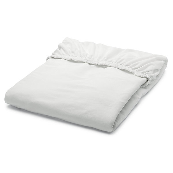 Fitted Sheets Made of Jersey