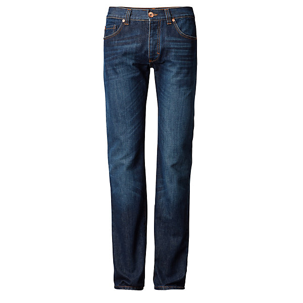 Goodsociety Straight Men's Jeans