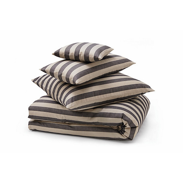 Half Linen Bed Covers