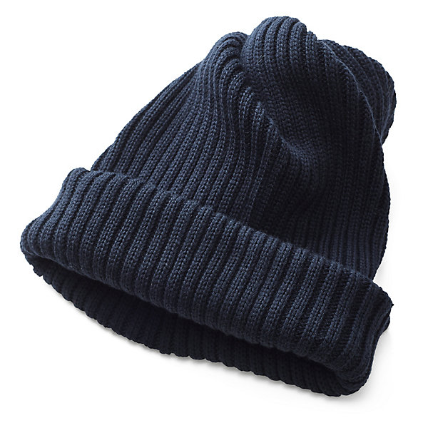 Hannes Roether Knitted Cap