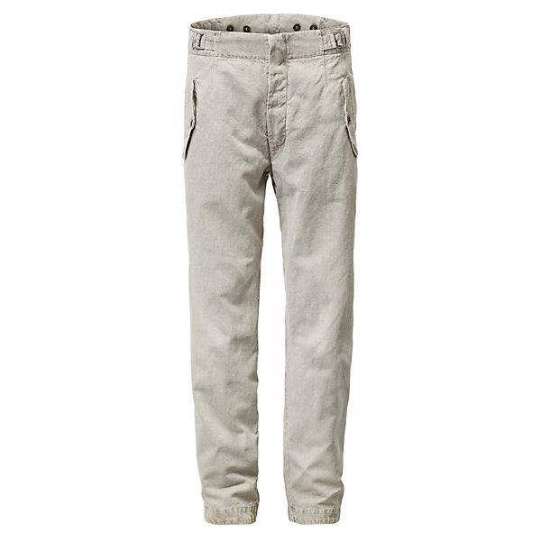 Hannes Roether Men's Trousers