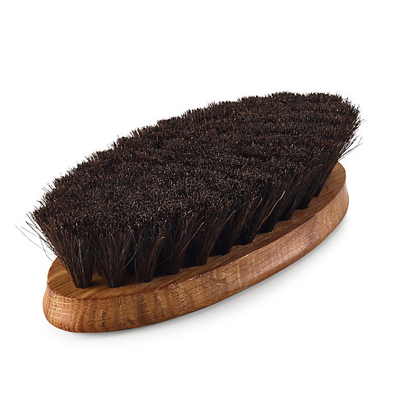 Horsehair Shoe Shine Brush