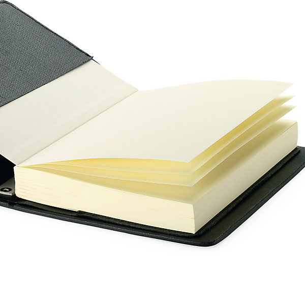 Inner Book of Mold-Made Paper