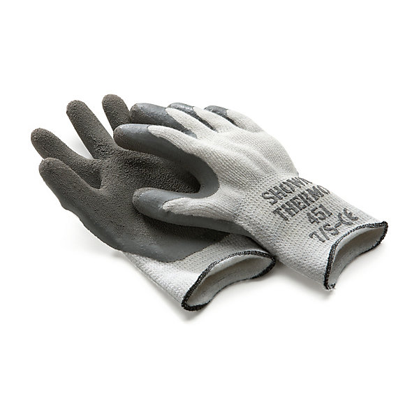 Japanese Winter Gardening Gloves