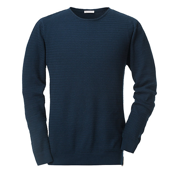 KCA Men's Round Neck Jumper