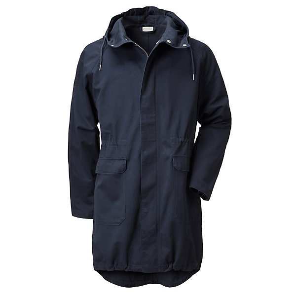 Knowledge Cotton Apparel Herren-Sommerparka