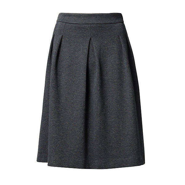 Lanius Jersey Skirt
