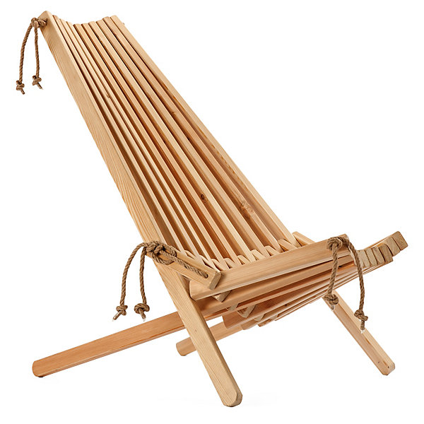 Larchwood Folding Chair
