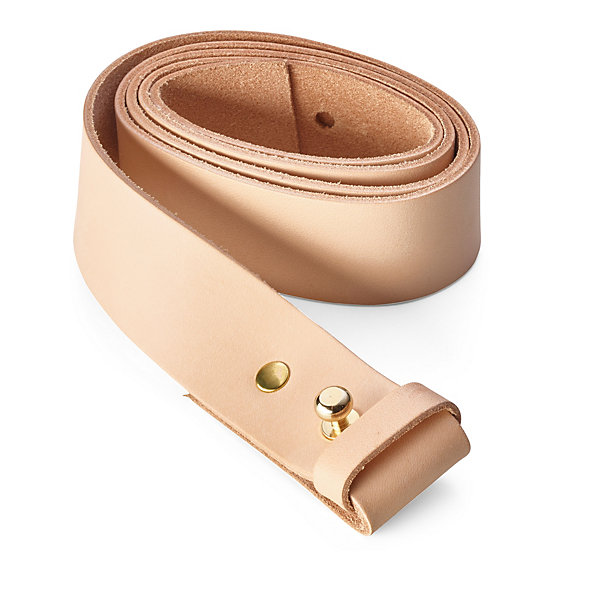 Leather Carrying Strap