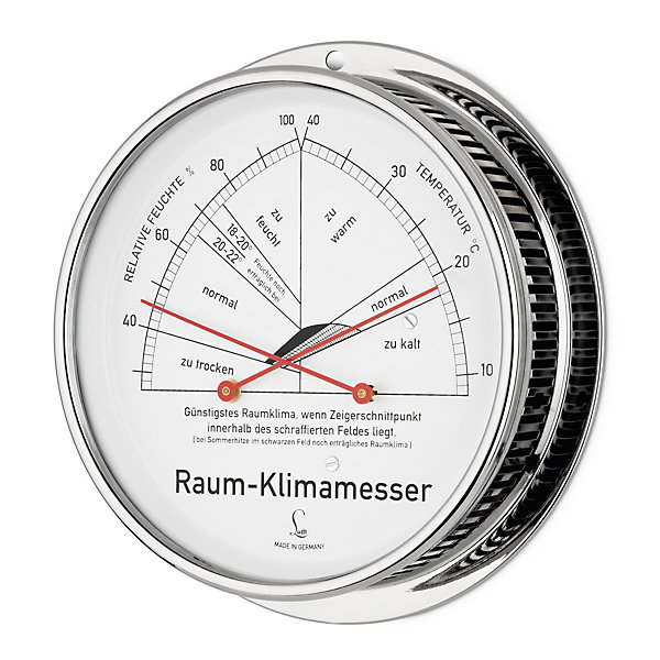 Lufft Indoor Climate Gauge