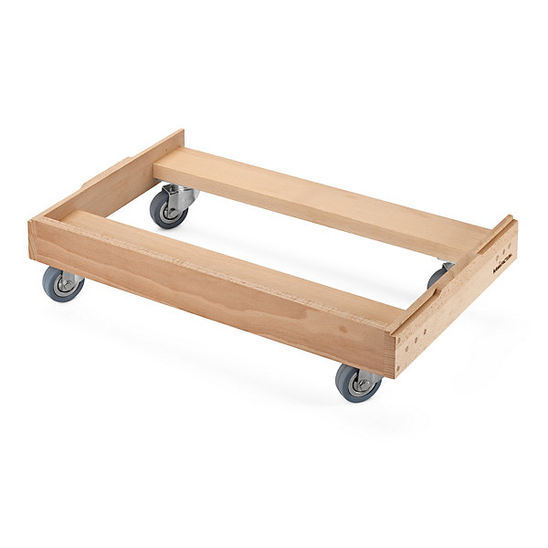 Manufactum Dolly For Moving Storage Crates