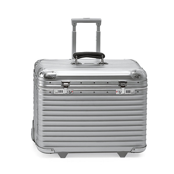 Pilot Trolley Suitcase Rimowa Manufactum Edition