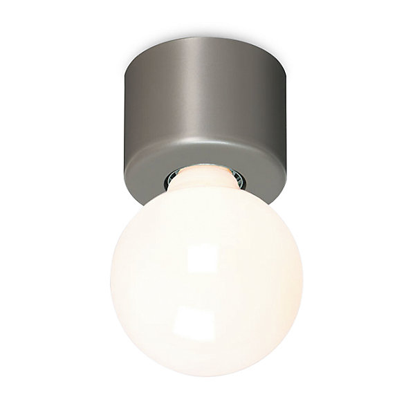 Pot-Shaped Wall and Ceiling Lamp