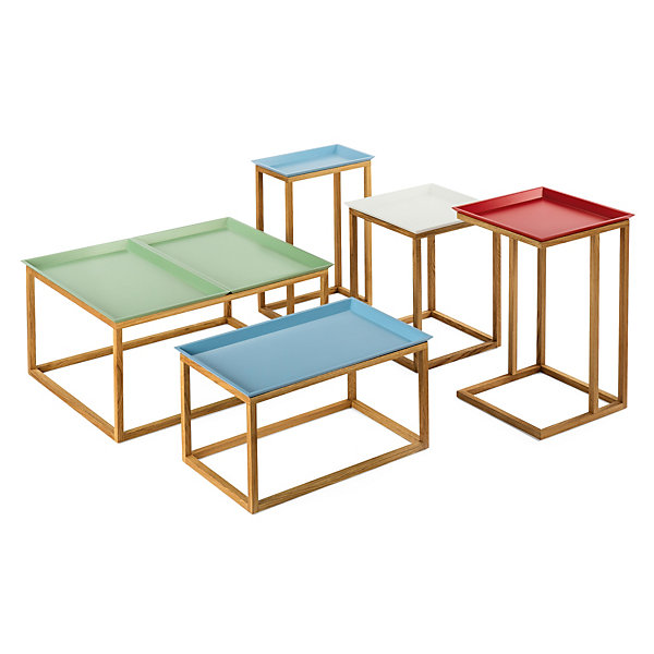 Side Table Modular Frame