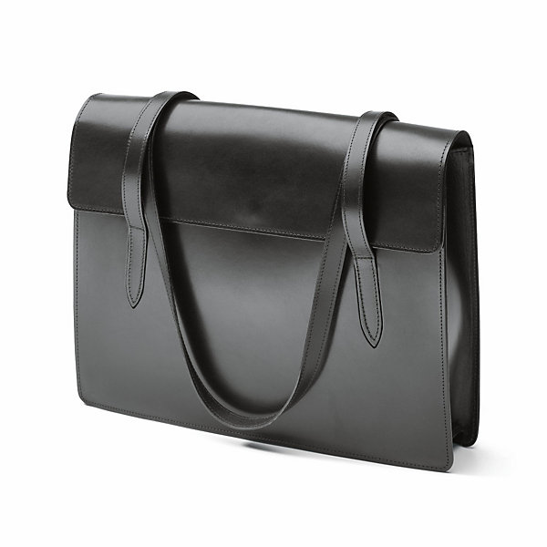 Women's Business Bag Cow Leather