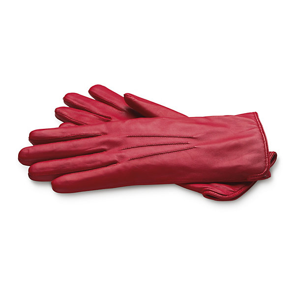 Women's Sheep Leather Gloves