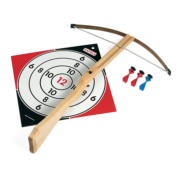 Wooden Toy Crossbow