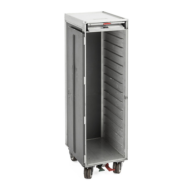 Container Trolley KFR