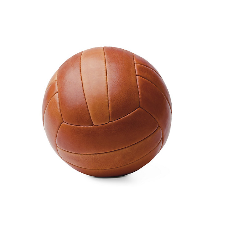 Manufactum Leather Football