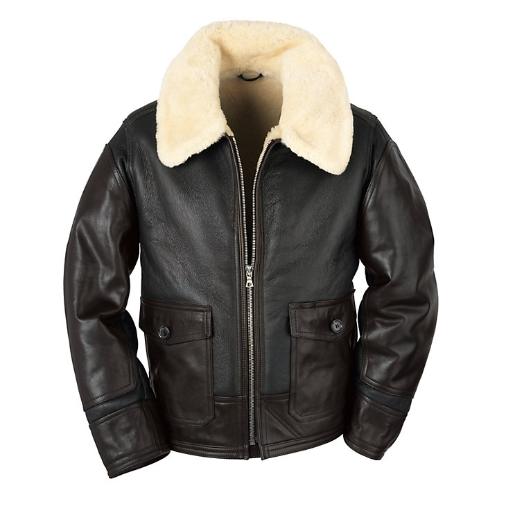 Pike Brothers Fliegerjacke