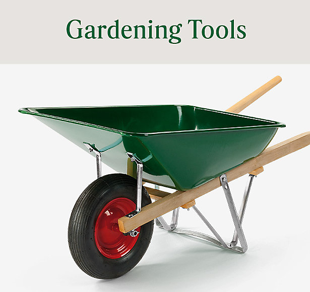 High quality garden supplies manufactum uk for Good quality garden tools