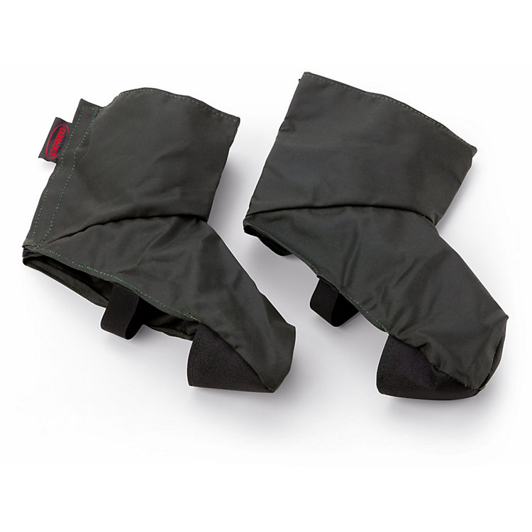 1 Pair Carradice Overshoes