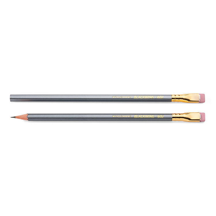 12 Palomino pencils Blackwing 602