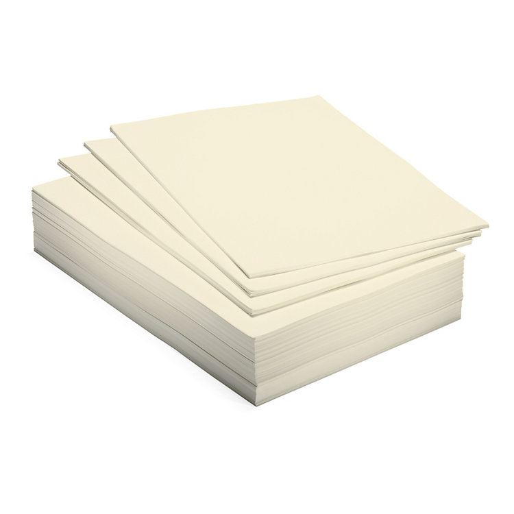 500 Sheets of DIN A4 Writing Paper
