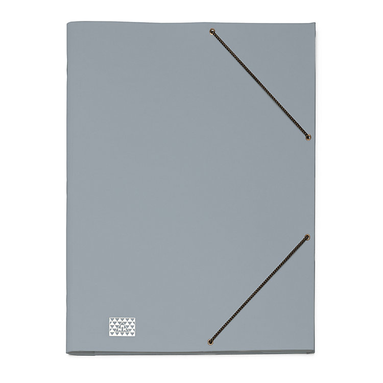 9 Compartment Cardboard File F...