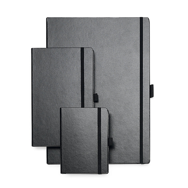 A4 Notebook Companion Kariert