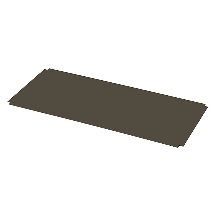 Accessories for Container DS Cover Brown Grey RAL 7013
